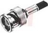 BNC PLUG DUAL CP RG142 -- 70042838 - Image