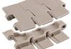 Slat Top Chain, Radius -- HabaCHAIN® 880M -Image