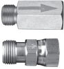 Stainless Steel Check Valve -- 6SN - 6CV - Image