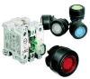 Illuminated Pushbuttons Series 8082/8010 -- Series 8082/8010