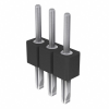 Rectangular Connectors - Headers, Male Pins -- 800-80-003-66-001101-ND -Image