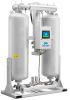 Externally Heated Desiccant Air Dryer -- PE-1220