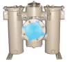 Fuel Gas Strainer