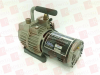 RITCHIE ENGINEERING CO 93440 ( VACUUM PUMP 2STAGE 6CFM ) -Image