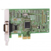 1 Port RS232 Low Profile PCI Express Serial Card -- PX-235 - Image