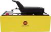 Esco 10592 5 Quart Metal Reservoir Air Hydraulic Pump -- ESC10592
