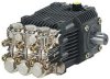 Pressure Washer Pump,5 GPM, 1/2F x 3/8F -- 4WXW8