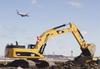 345D L Hydraulic Excavator