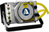 Peristaltic Adjustable Speed Tubing Pump -- TPU AD - Image