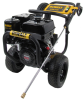 Pressure Washer 4200 PSI @ 4.0 GPM, Direct Drive -- DXPW4240