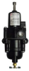 Filter Service Regulator -- M63
