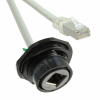 Modular Connectors - Jacks -- APC1797-ND