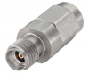 Coaxial Connectors (RF) - Adapters -- 02K108-S00S3-ND - Image