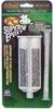 Epoxy,Translucent,50mL Syringe,2 Nozzles -- 4AUW8