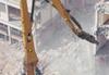 365C Ultra High Demolition (UHD) Hydraulic Excavators