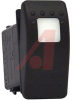 Switch, Rocker, DOUBLE POLE, ON-NONE-OFF, 20 AMP, 12 VOLT -- 70131654 - Image