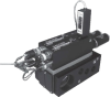 Valve Controlled Venturi Vacuum Pumps - Max Series -- VP92