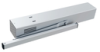 Holder/Release Device with Integral Door Closer, with or without Smoke Detector -- 1800 Series