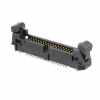 Rectangular Connectors - Headers, Male Pins -- EHF-117-01-LM-D-SM-LC-K-ND -Image