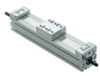 Mechanical Linear Actuator (Dual Shaft, Customized Stroke) -- MAUX5040DS