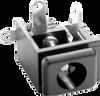 2.5 mm Center Pin Dc Power Connectors -- PJ-008B - Image