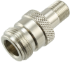 Coaxial Connectors (RF) - Adapters -- 991-1063-ND -Image