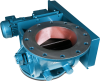 Offset Airlock Valves -Image