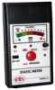 LED Static Meter and ESD Field Meter -- ETS211 - Image