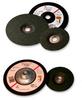 3M(TM) Green Corp(TM) Flexible Grinding Wheel, 46 4 1/2 in x 1/8 in x 5/8-11 Internal, 10 per inner, 100 per case -- 051111-51161