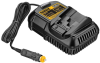 12V MAX* - 20V MAX* Lithium Ion Vehicle Battery Charger -- DCB119 -- View Larger Image