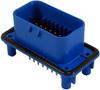AMPSEAL Series PCB Headers -- 1-776228-5
