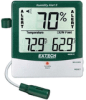 Humidity Alert II Hygro-Thermometer -- 445815NST