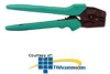 Panduit® Crimp Tool, Controlled Cycle, Insulated.. -- CT-1551