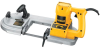 Deep Cut Variable Speed Porta-Band® Saw -- DW328