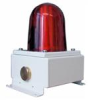 CFL Red Obstruction Light -- TEF 2440 Obstruction Light - Image
