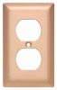 Standard Wall Plate -- SB8-BZ - Image