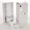 Plastic IP66 and NEMA 4/4X/12K Enclosure -- 198E-C2S4 -Image