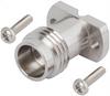 Coaxial Connectors (RF) -- SF3321-60024-1S-ND