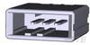 Standard Rectangular Connectors -- 2-178313-3 -Image