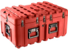 Pelican IS2917-1103 Inter-Stacking Pattern Case with Foam - Red -- PEL-IS291711036000100 -Image