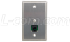 In-Wall Electrical Box Mount Hi-Power - RJ11/RJ11 -- WPDTJ