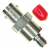 Coaxial Connectors (RF) - Adapters -- A34418-ND