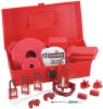 Safety & Security : Lockout Tagout Devices and Kits : Kits -- PSL-KT-MROA-F