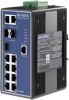 7+3G Port Managed Industrial Ethernet Switch -- EKI-7657CI-AE