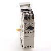 32-45 A Compact Comb Starter W/Ckt-Bkr -- 190S-GNKD3-FC45S