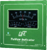 TriView™ Left-Right-Total Tension Indicator -- Panel Mount