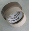 CHR® PTFE Film High Modulus Tape -- 2255-2 Black