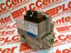INVENSYS 7200DER ( PNUEMATIC GAS VALVE .35A 24VAC 1/2MAX PSI 60HZ ) -Image