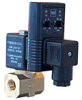 EAD Timer Controlled Condensate Drain -- 2303