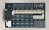Analog Termination Boards for the iDSC 1816 -- MSXB 042
